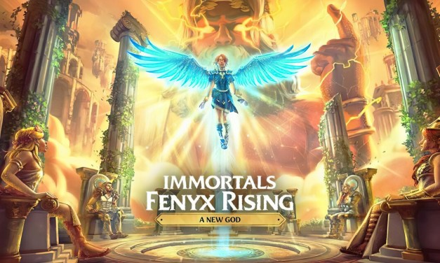 Immortals: Fenyx Rising – A New God | REVIEW