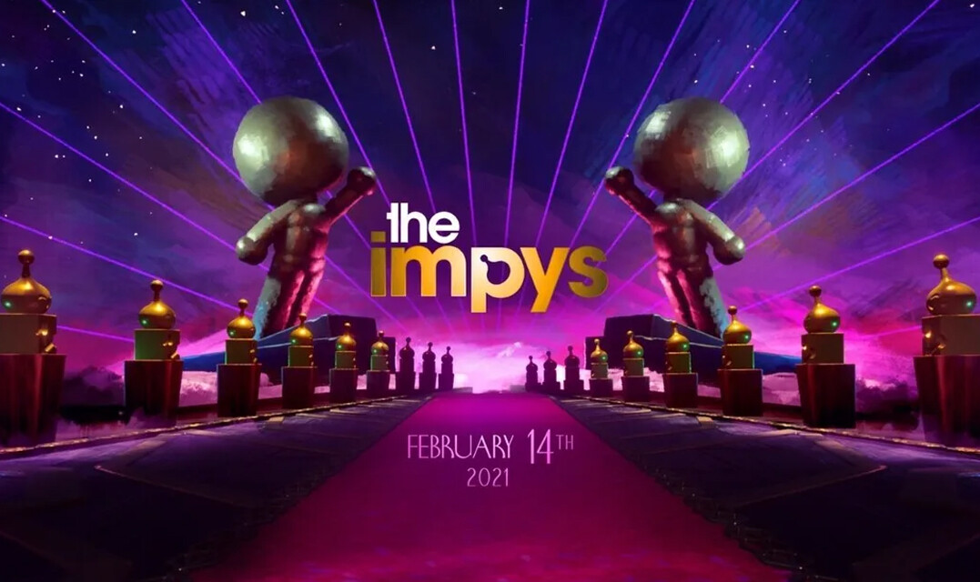 Celebrate Dreams' wonderful creations in its second annual 'Impy Awards' this Sunday