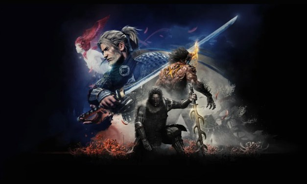 The Nioh Collection launches today on the PlayStation 5