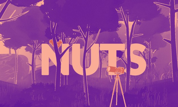 NUTS | REVIEW