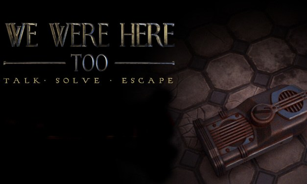 We Were Here Too | REVIEW