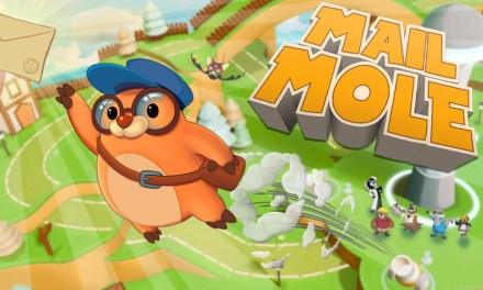 Mail Mole   REVIEW