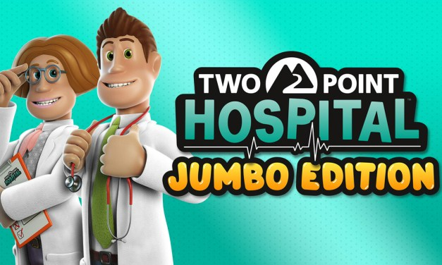 Two Point Hospital: JUMBO Edition | REVIEW