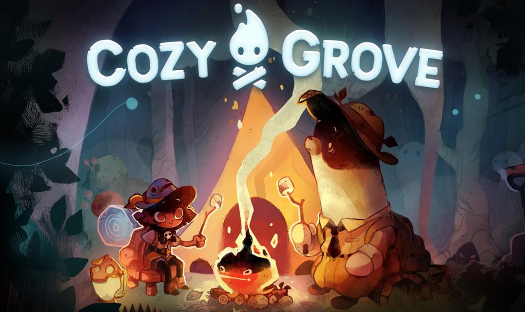 Cozy Grove | REVIEW