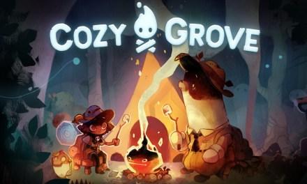 Cozy Grove   REVIEW