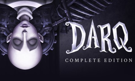 DARQ: Complete Edition | REVIEW