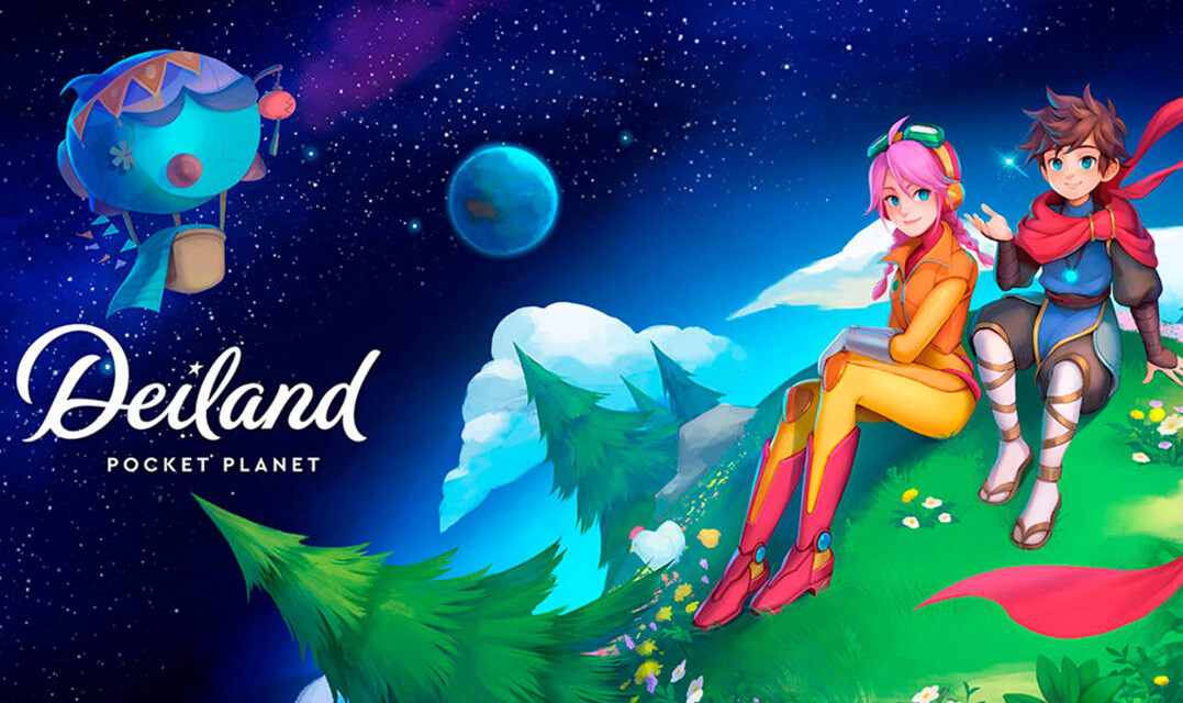 Deiland: Pocket Planet Edition | REVIEW