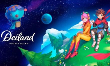 Deiland: Pocket Planet Edition | REVIEW