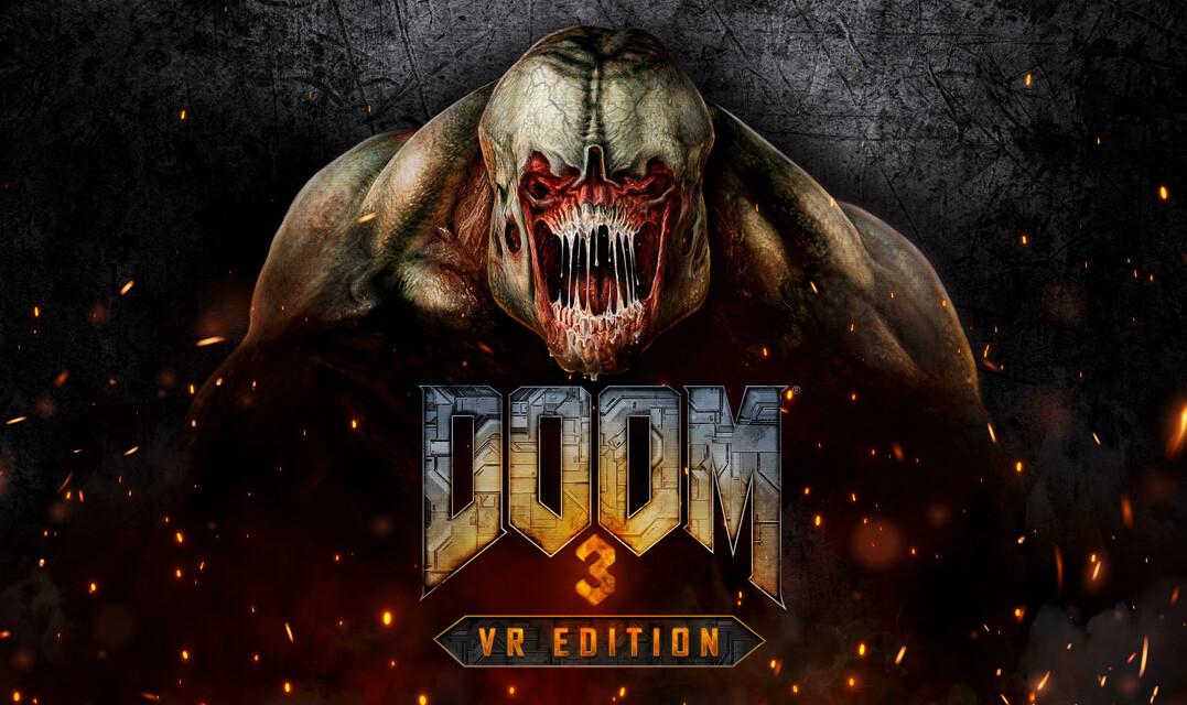 DOOM 3: VR Edition | REVIEW
