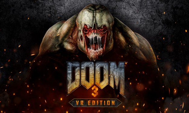 DOOM 3: VR Edition | REVIEW
