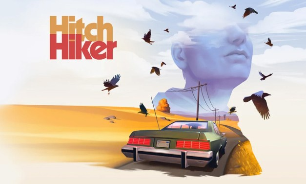 Hitchhiker: A Mystery Game [PlayStation 4] | REVIEW