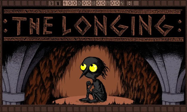 The Longing [Nintendo Switch] | REVIEW