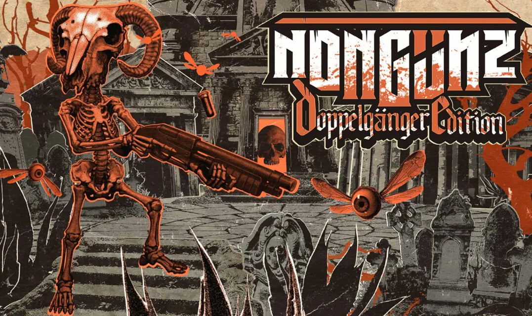 Nongunz: Doppelganger Edition [Nintendo Switch] | REVIEW
