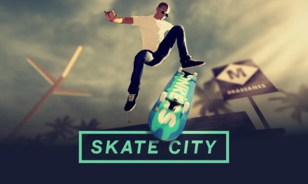 Skate City | REVIEW