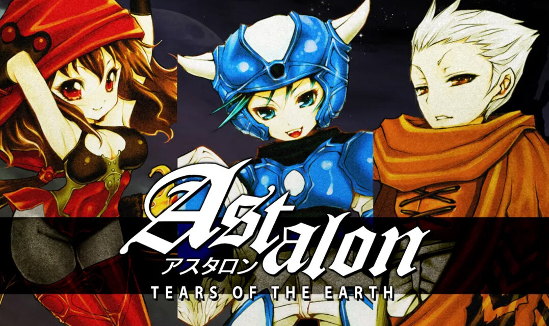Astalon: Tears of the Earth [Nintendo Switch] | REVIEW