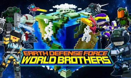 Earth Defense Force: World Brothers [PlayStation 4] | REVIEW