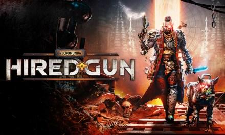 Necromunda: Hired Gun [PlayStation 5] | REVIEW