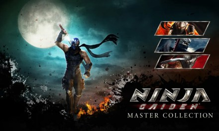 Ninja Gaiden: Master Collection [PlayStation 4] | REVIEW