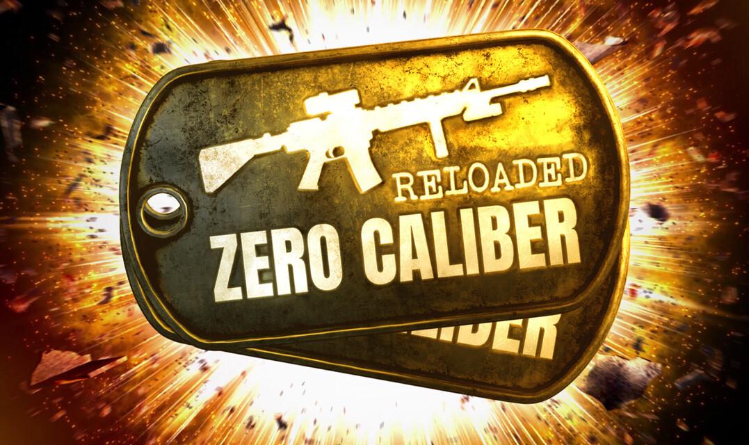 Zero Caliber: Reloaded [Oculus Quest]   REVIEW