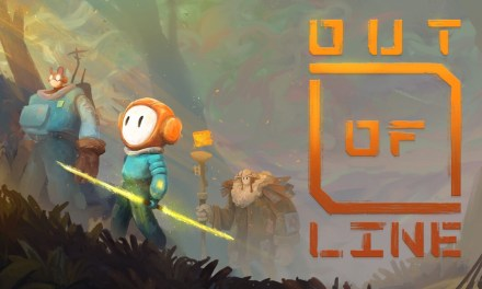 Out of Line [Nintendo Switch]   REVIEW