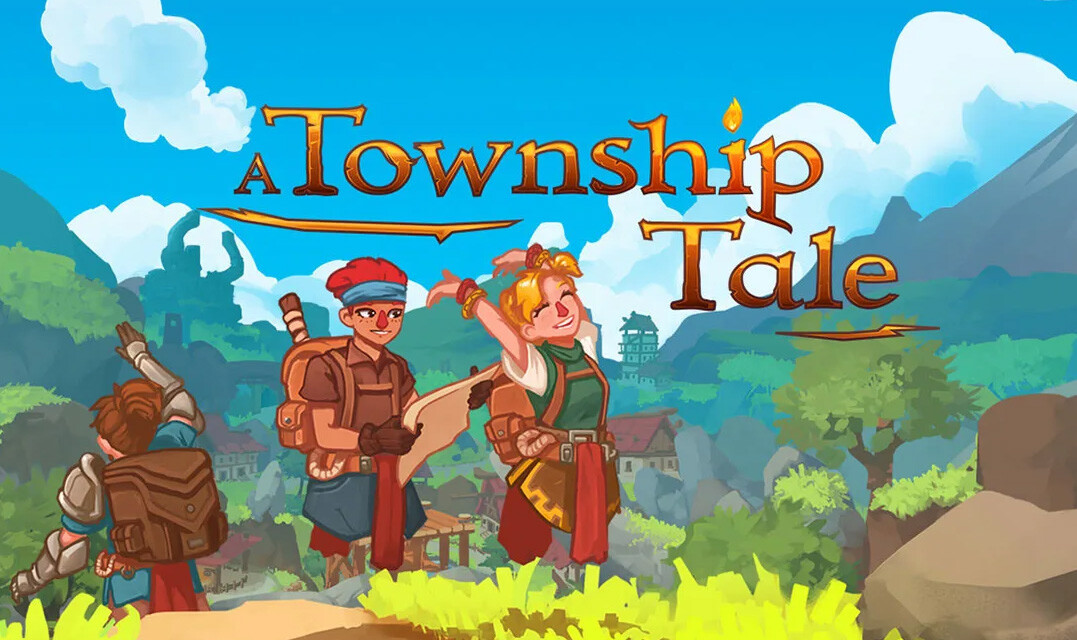 A Township Tale [Oculus Quest] | REVIEW