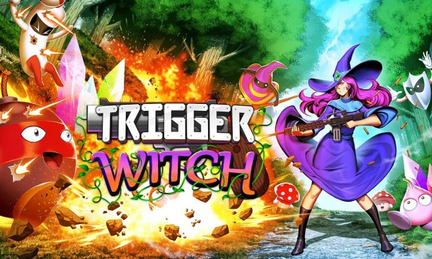 Trigger Witch [Nintendo Switch] | REVIEW