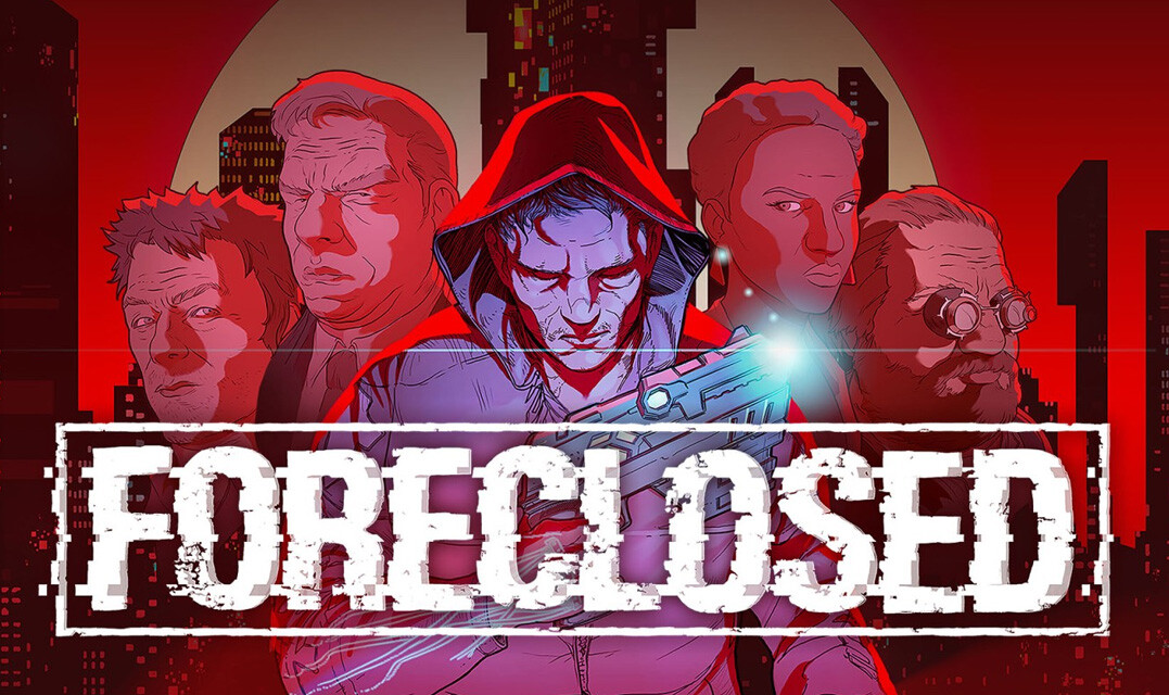 Foreclosed [PlayStation 5]   REVIEW