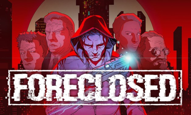 Foreclosed [PlayStation 5] | REVIEW