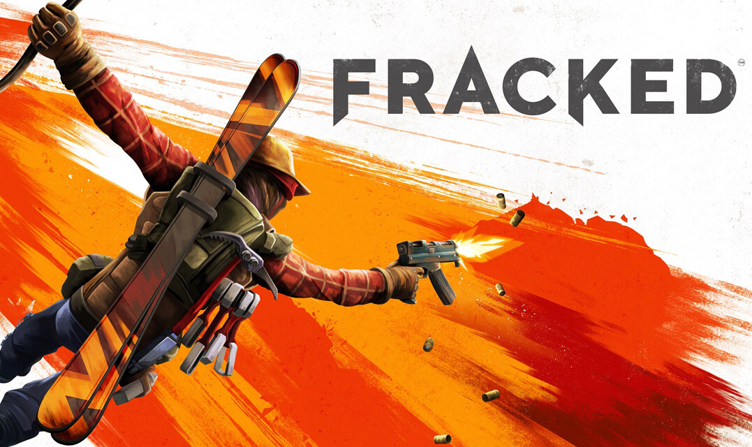Fracked [PlayStation VR]   REVIEW