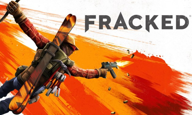 Fracked [PlayStation VR] | REVIEW