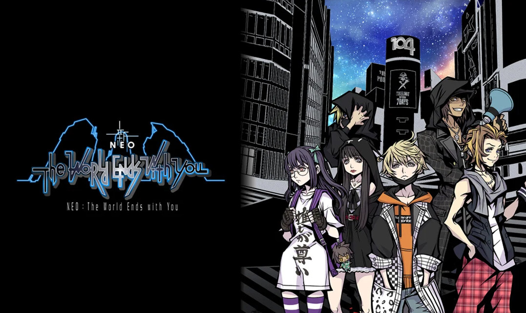 NEO: The World Ends With You [Nintendo Switch] | REVIEW