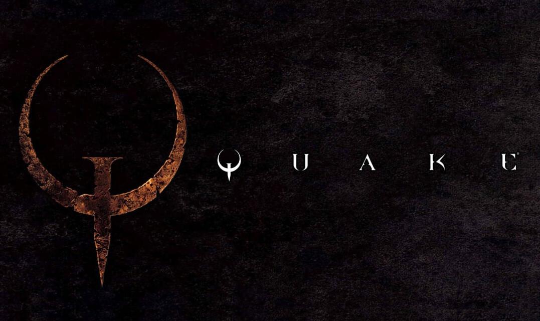 Quake [PlayStation 4]   REVIEW