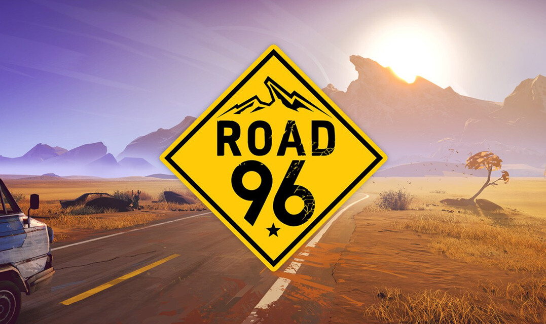 Road 96 [Nintendo Switch] | REVIEW
