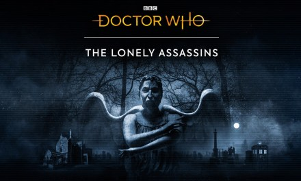 Doctor Who: The Lonely Assassins [Nintendo Switch]   REVIEW