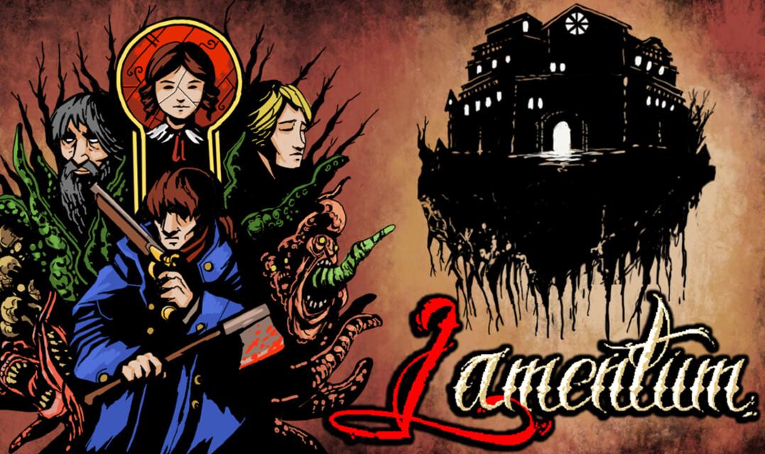 Lamentum [Nintendo Switch] | REVIEW