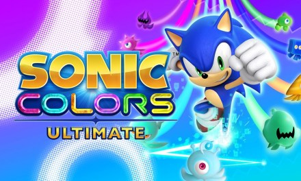 Sonic Colours: Ultimate [PlayStation 4]   REVIEW