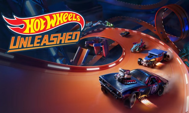 Hot Wheels Unleashed [PlayStation 5]   REVIEW