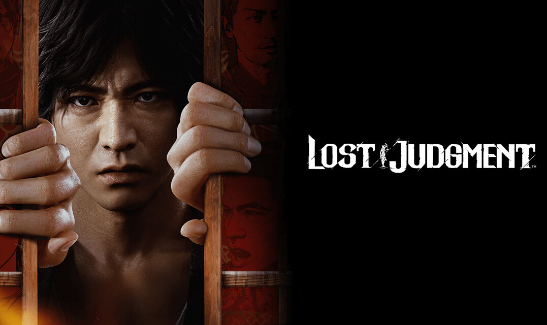 Lost Judgement [PlayStation 5]   REVIEW