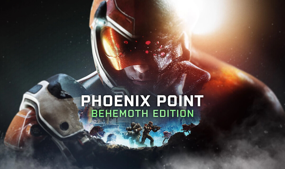 Phoenix Point: Behemoth Edition [PlayStation 4] | REVIEW