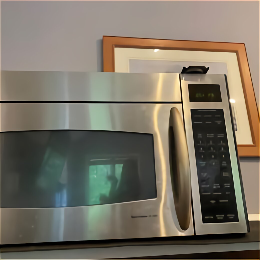 ge spacemaker microwave for sale only
