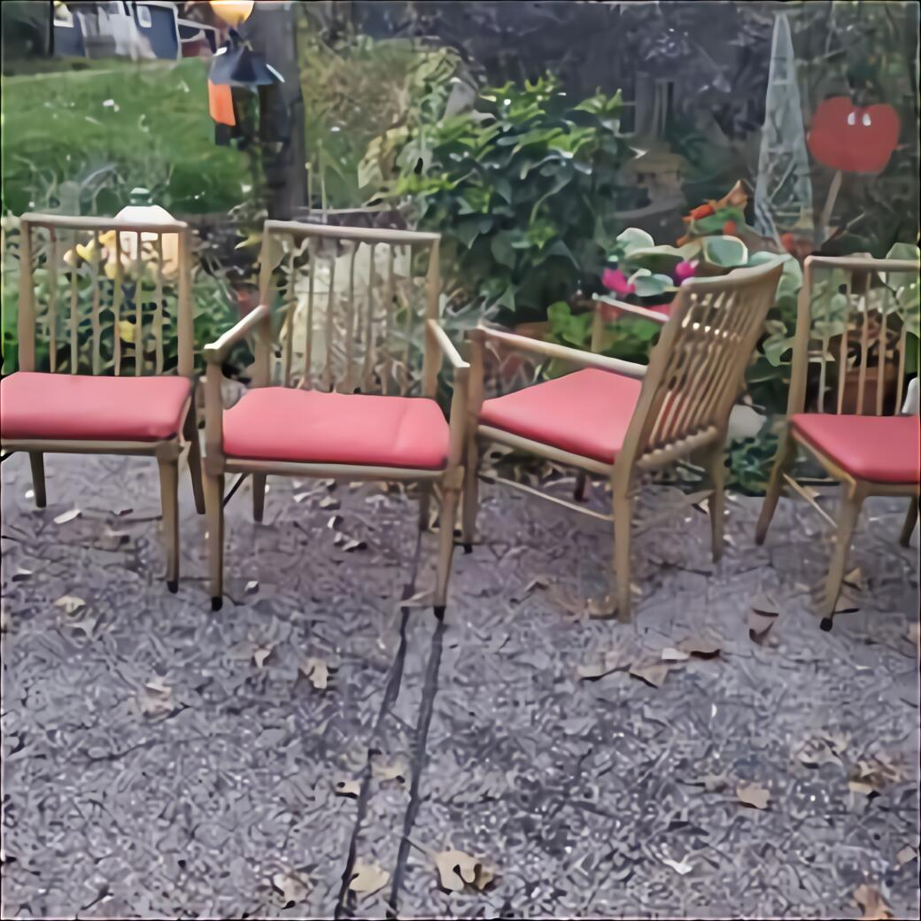 teak patio chairs for sale only 3