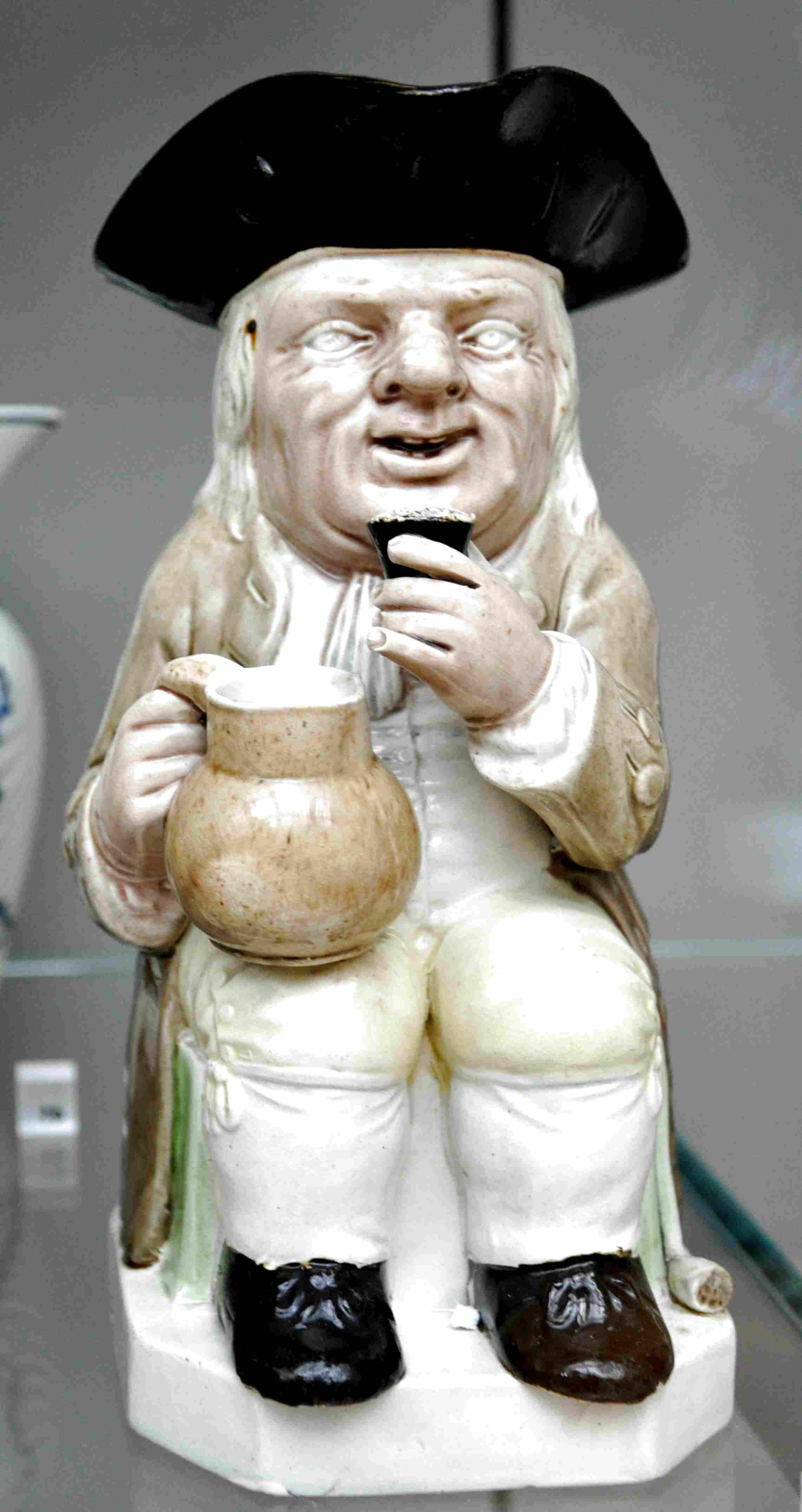 Toby Mug For Sale