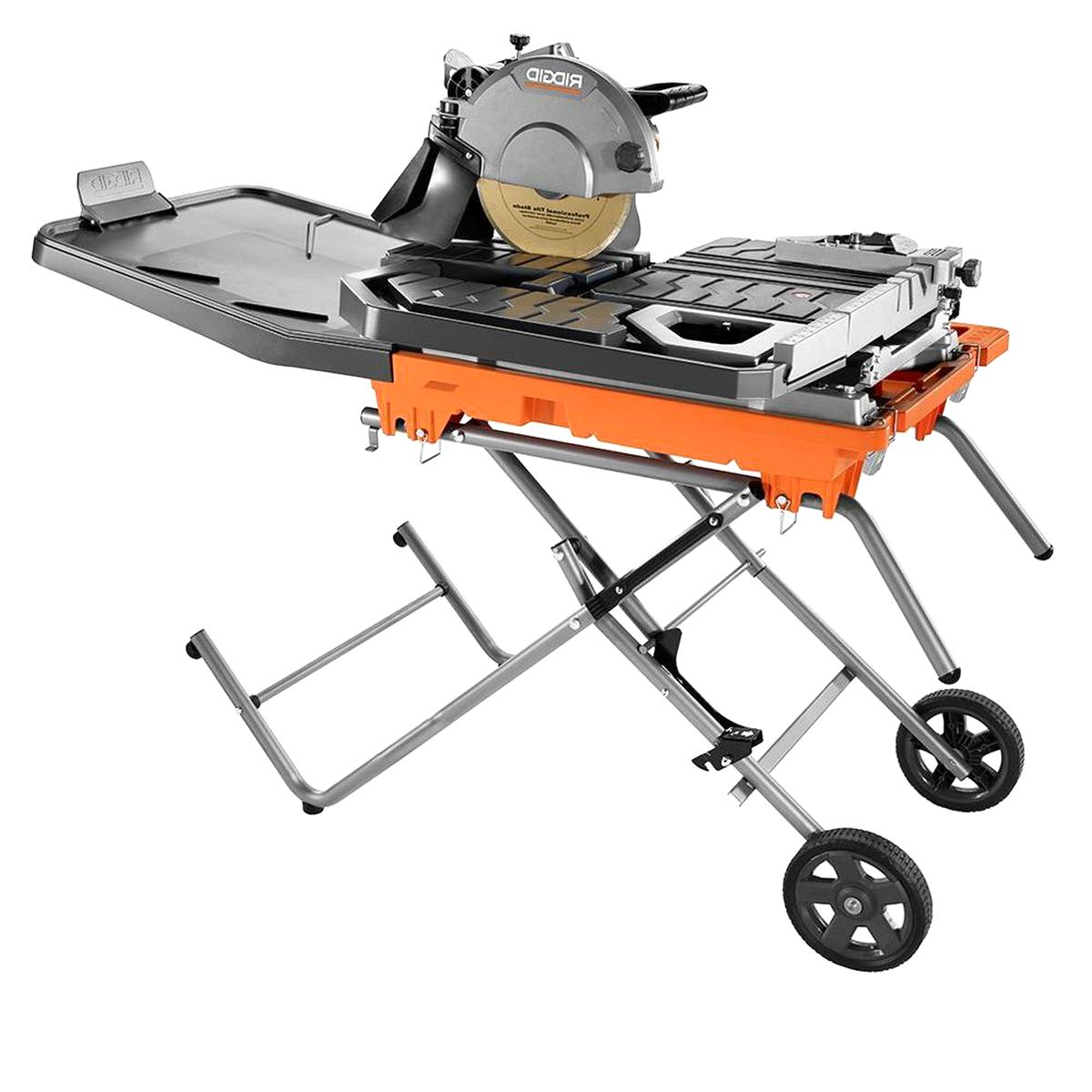 wet saw for sale compared to craigslist