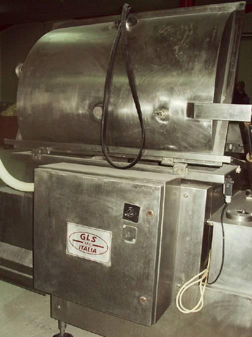 ΑΝΑΜΙΚΤΗΡΑΣ ΣΑΛΑΤΩΝ GLS - τζατζίκι τυροκαυτερή ταραμά μελιτζανοσαλάτα