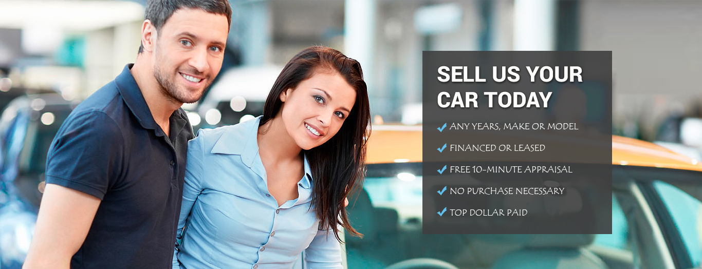 sell your car in Melbourne