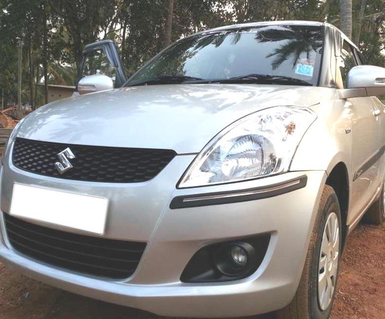 Used New Swift Vdi Car In Malappuram Used Car In India