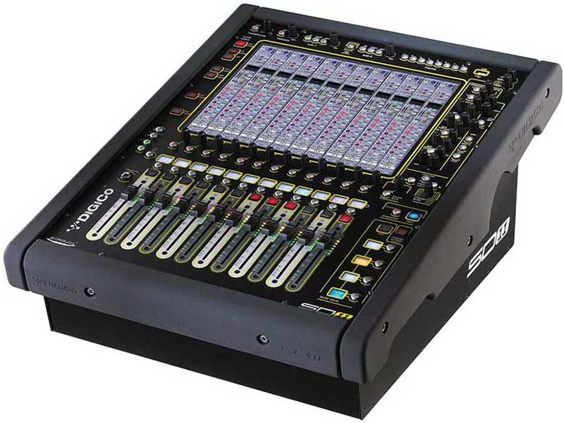 digico sd11i package used second hand