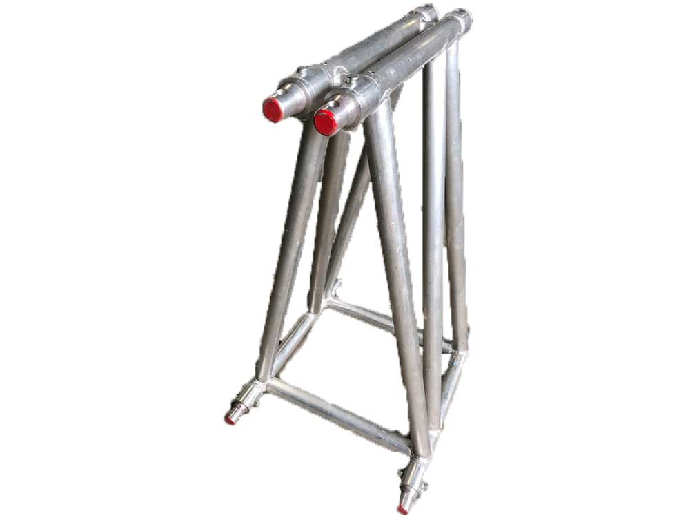 prolyte s100 folding truss length 60cm used second hand