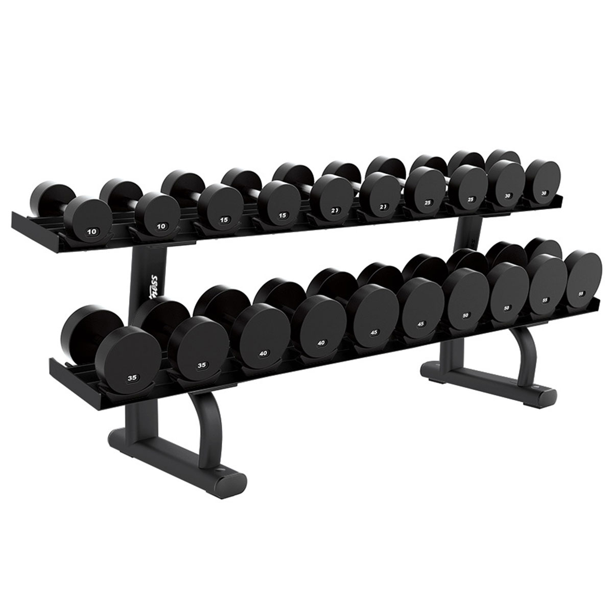 life fitness signature series 2 tier