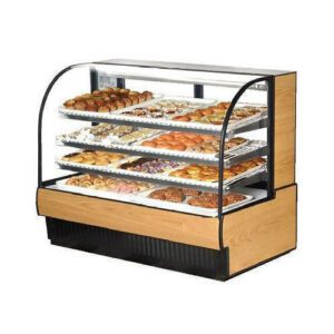 Used Sweet Display Counter